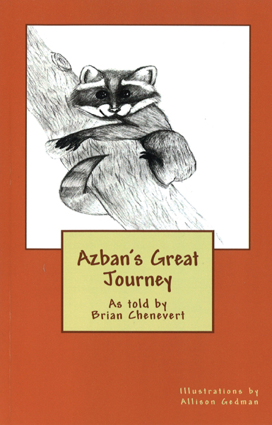 Azban's Great Journey<br>