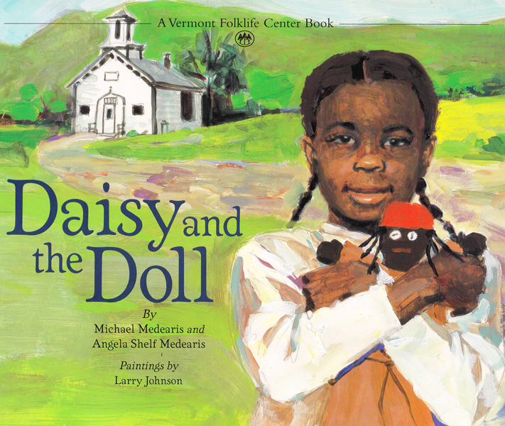 Daisy and the Doll<br>